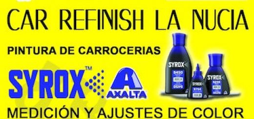 car-refinish-la-nucia